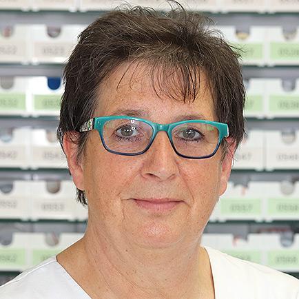 Anita Ackermann