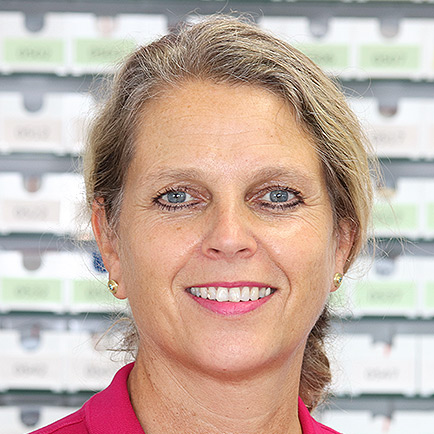 Birgit Kronsbein