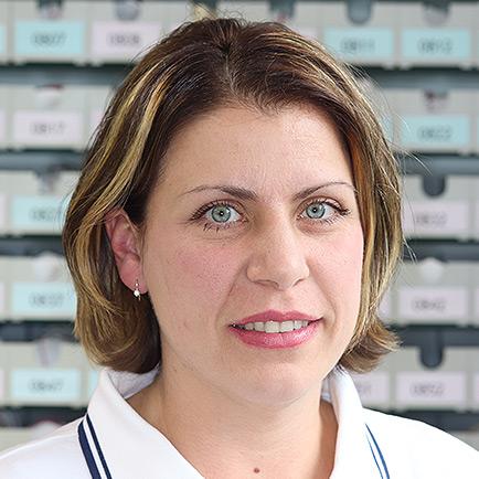 Dr Sylvia Lovrov - Fachzahnärztin für Kieferorthopädie
