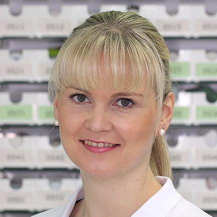 Jana Waschkau - Fachzahnärztin für Kieferorthopädie
