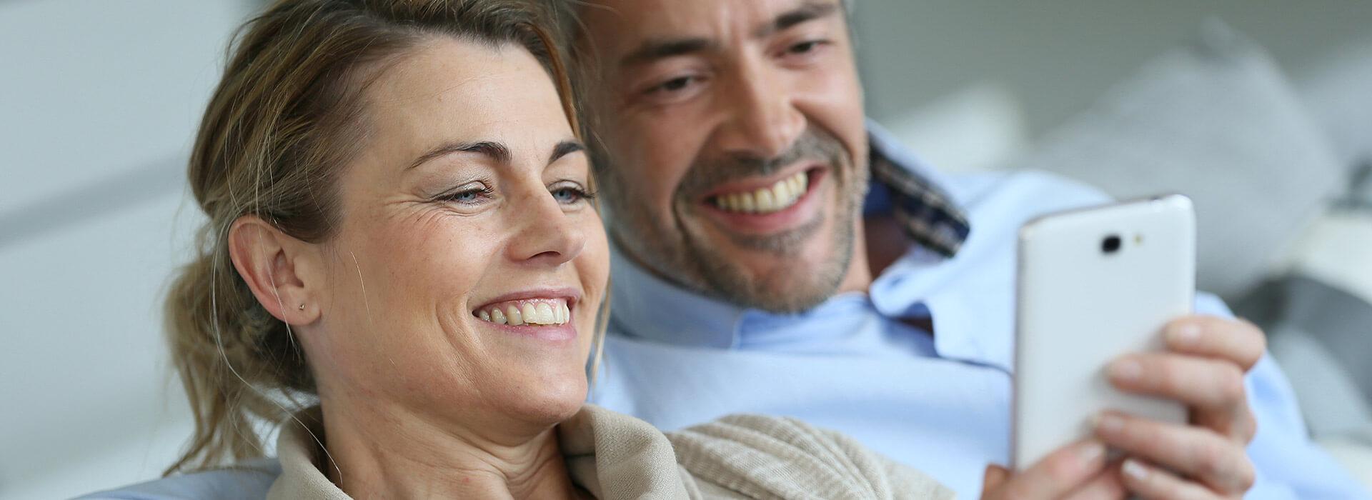 Kieferorthopädie für jedes Alter - Zahnspangenwelt Hannover