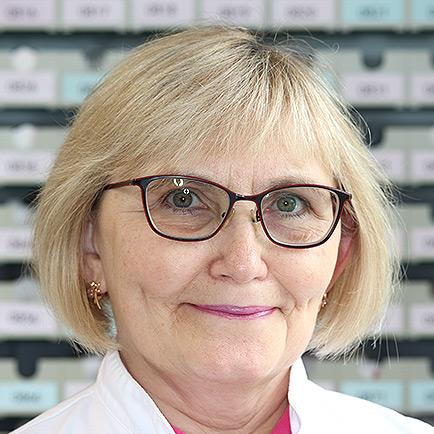 Lilia Brant