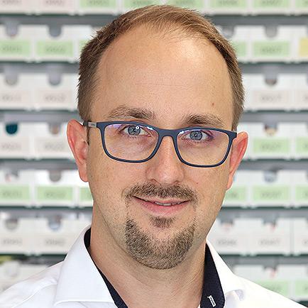 Marko Krentz