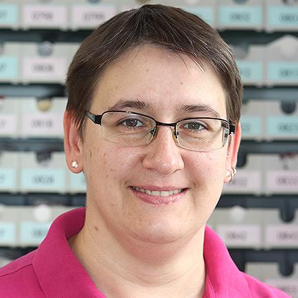 Saskia Seifert