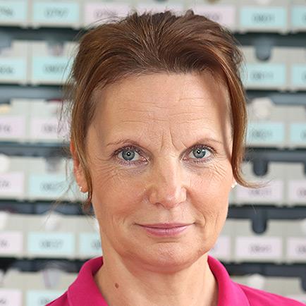 Yvonne Pross