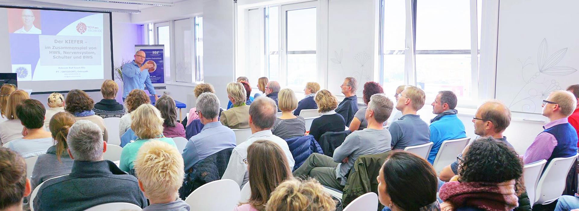 Zahnspangenwelt Fortbilungen und Seminare